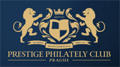 Prestige Philately Club Prague